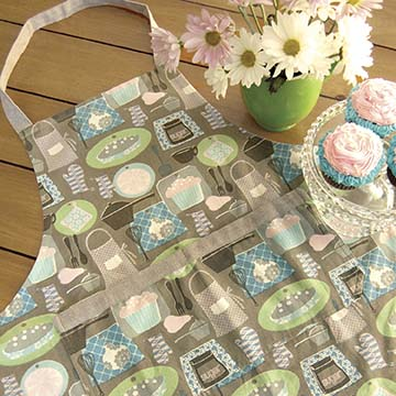 Tasty Apron FE-APRT - RETIRED