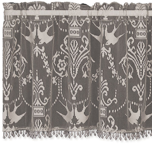 Duchess Valance w/ Trim - Downton Abbey 7265P-5818HT
