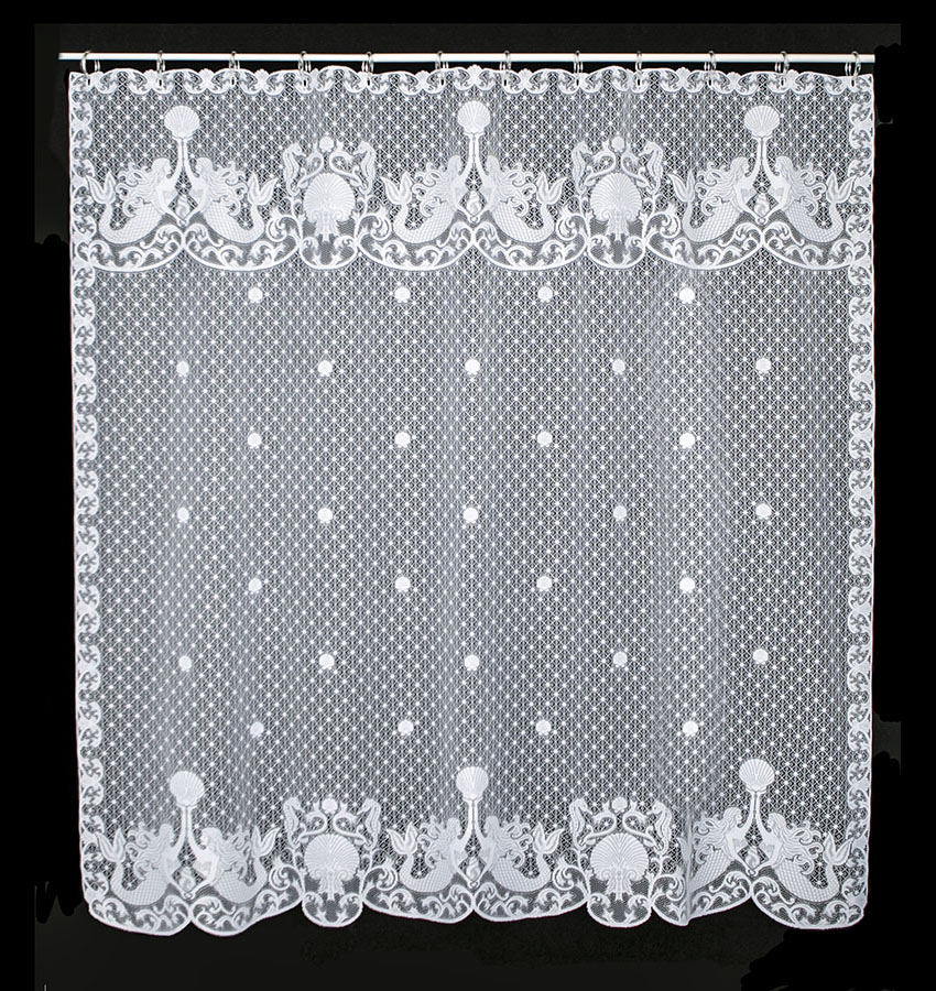 100 black lace shower curtain lace curtains with attached v