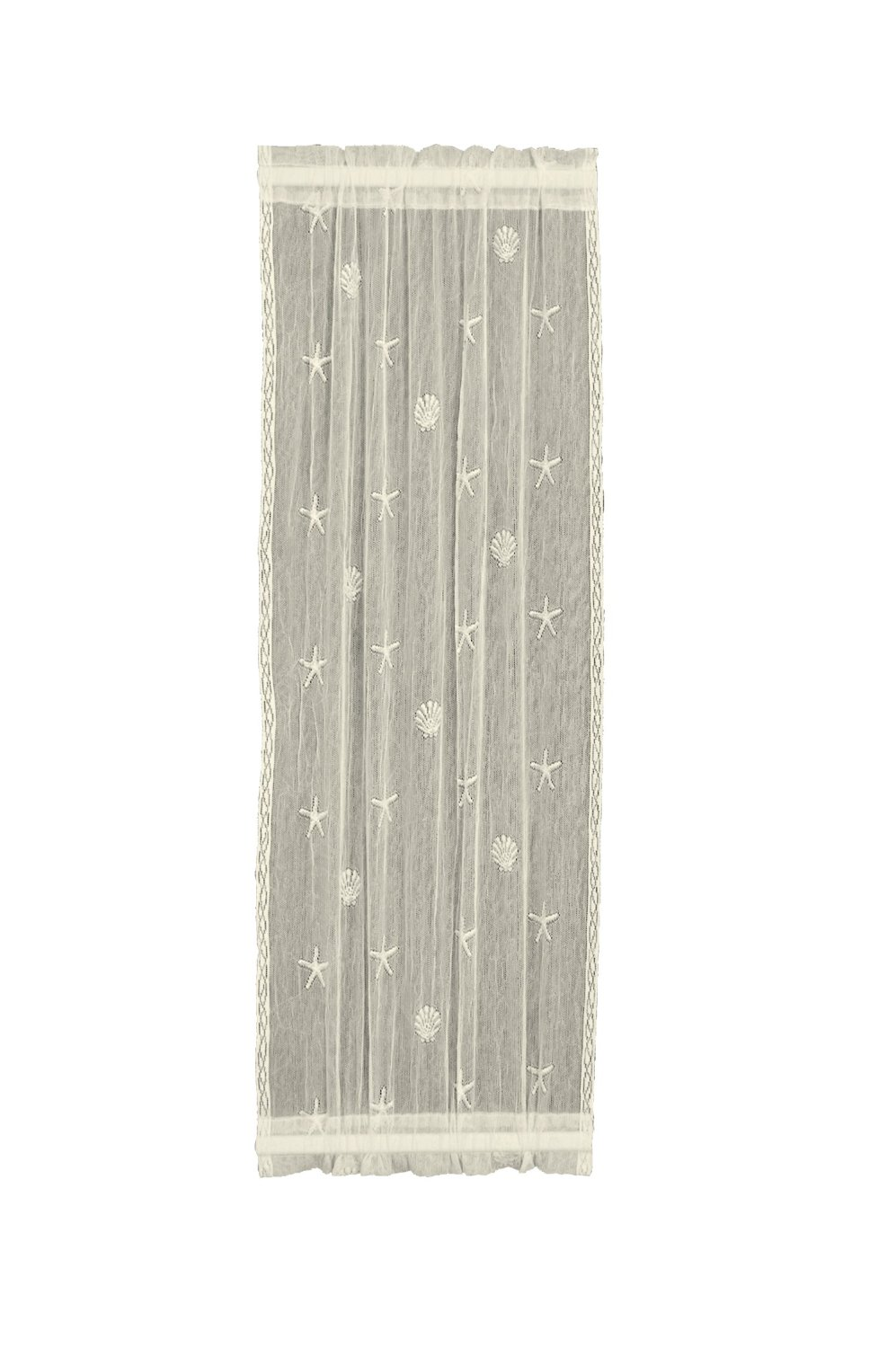 Sand Shell 15 63 Sidelight Panel Heritage Lace 7175e 1563sl 7175w 1563sl Lace Curtain Store