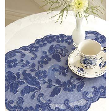 Elizabeth Placemat (set of 2) EL-1419C, EL-1419IN, EL-1419S - RETIRED