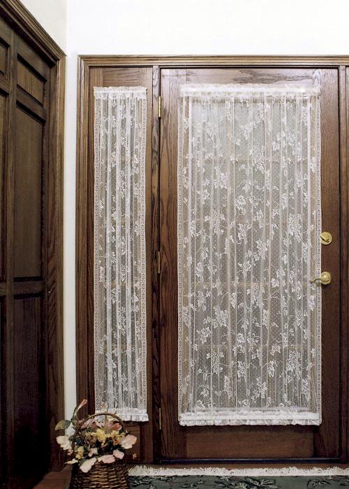 english ivy 24 38 sidelight panel heritage lace 9130e 2438sl