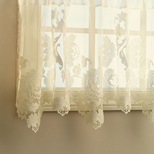 Windsor 60″ x 63″ Panel – Heritage Lace – Timeless & Classic Collection – 8200A-6063, 8200E-6063