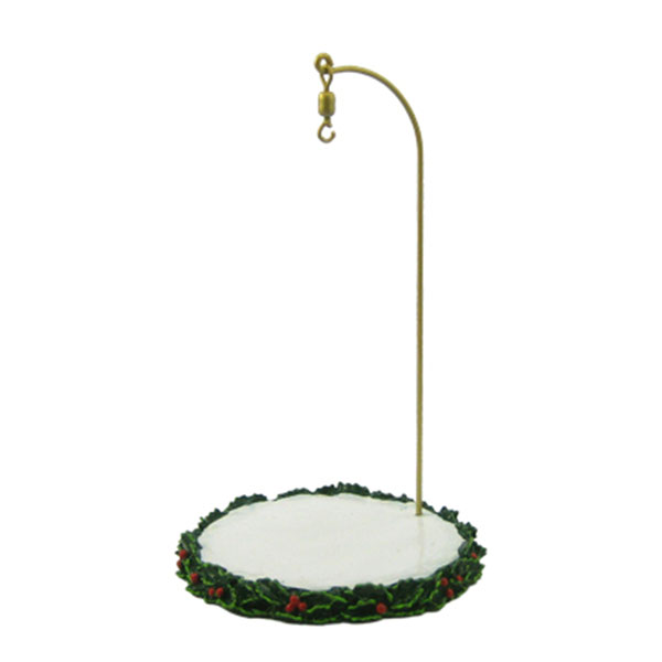 COS1 Christmas Ornament Stand  Wee Forest Folk Christmas Ornament