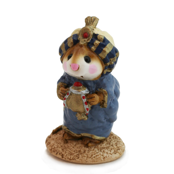 M-121a Wise Man w/Turban – Christmas Pageant