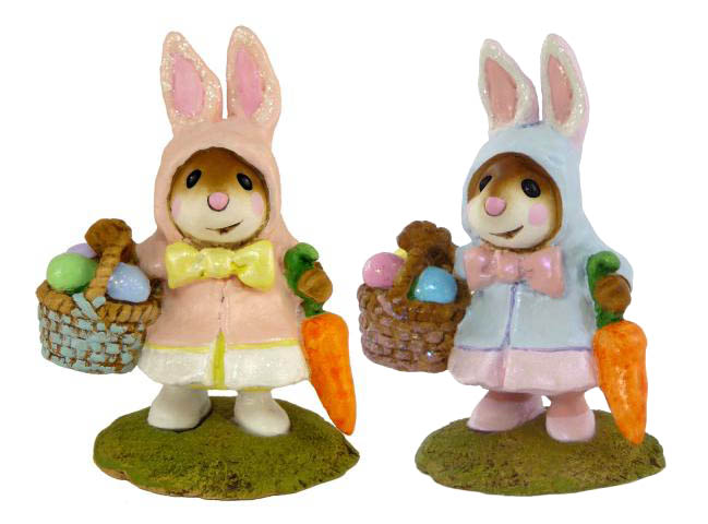 M-306 Miss Esther Bunny – RETIRED