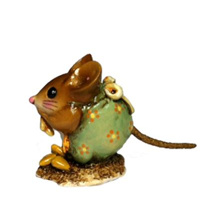 NM-1 Nibble Mouse!
