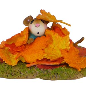 M-494 Autumn Frolic