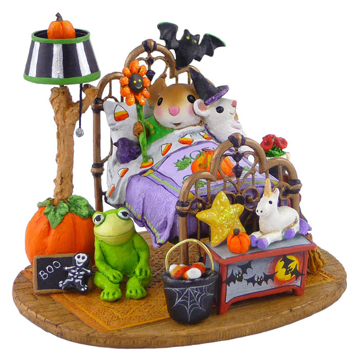 M-412ss Halloween Dreams – LIMITED