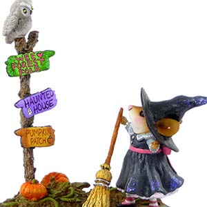 M-482a Which Way Witch – LIMITED