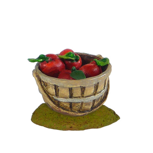 A-30 Apple Basket
