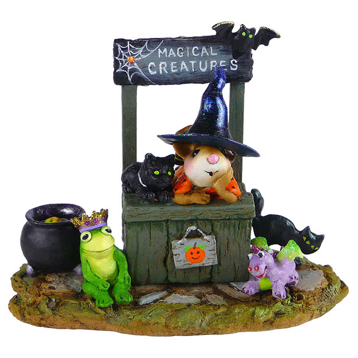 M-323b Magical Creatures – LIMITED