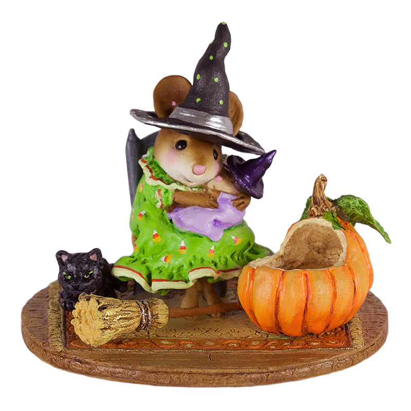 M-463b Halloween Lullaby – LIMITED