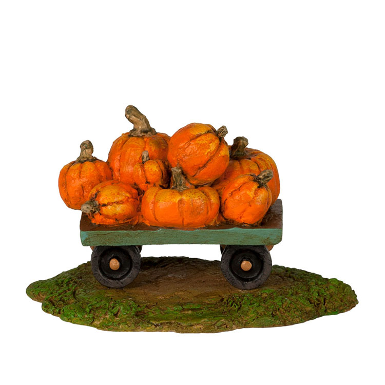 A-43 Pumpkins Aplenty – Fall Festival – LIMITED
