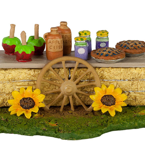 A-44 Hay Bale Treats – Fall Festival – LIMITED