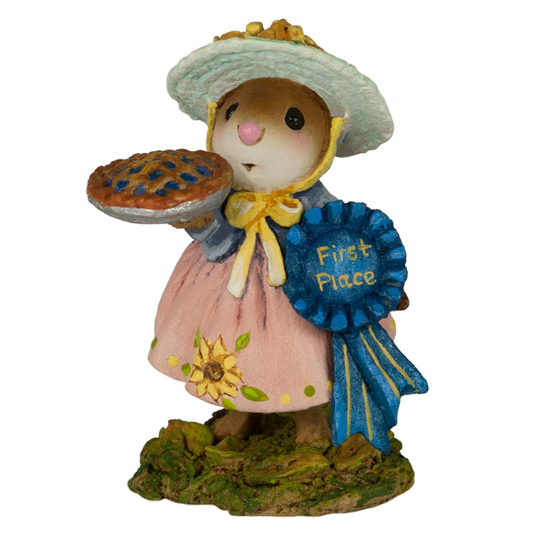 M-321d First Prize Pie – Fall Festival – LIMITED