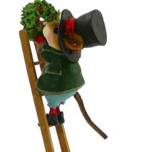 M-424 Tip Top Trimmer &#8211; Wee Forest Folk Collectible