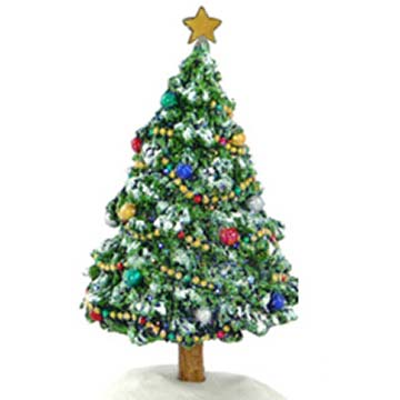 A-11 Outdoor Christmas Tree &#8211; LIMITED