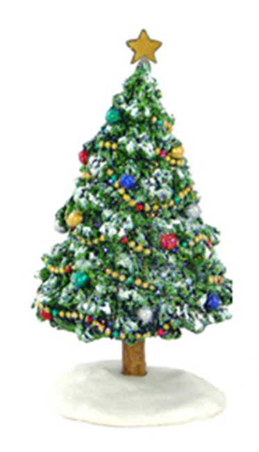 A-11 Outdoor Christmas Tree