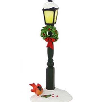 A-12 Lamp Post &#8211; LIMITED