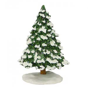 A-16 Outdoor Winter Tree - Wee Forest Folk Collectible