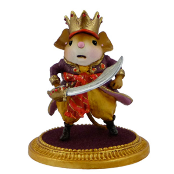 NC-5 Mouse King – Nutcracker LIMITED