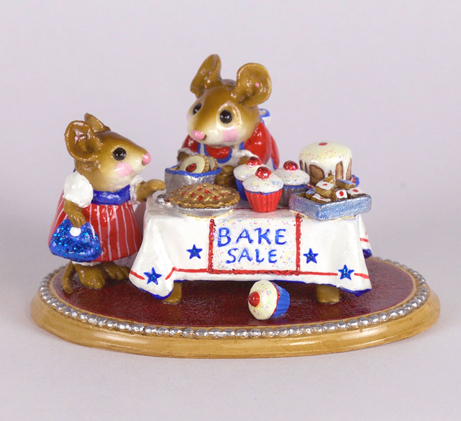 M-220s Mousey's Bake Sale – LIMITED