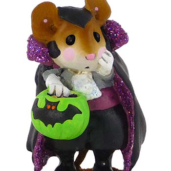 M-284a Count Spooky – RETIRED