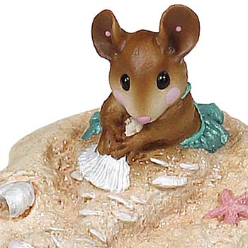 M-308 Miss Mermouse - RETIRED