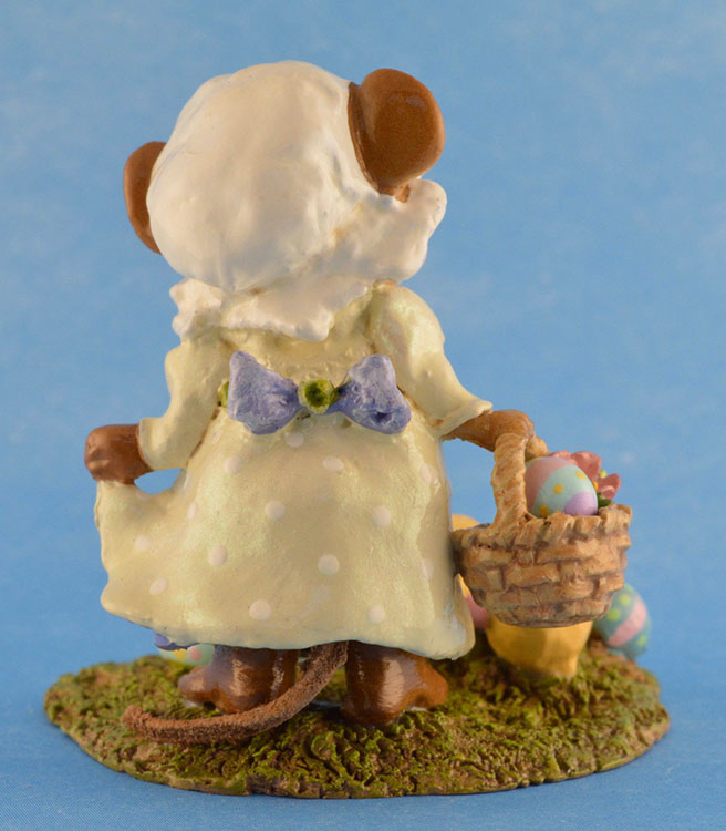 M-346b My Little Easter Basket – LIMITED