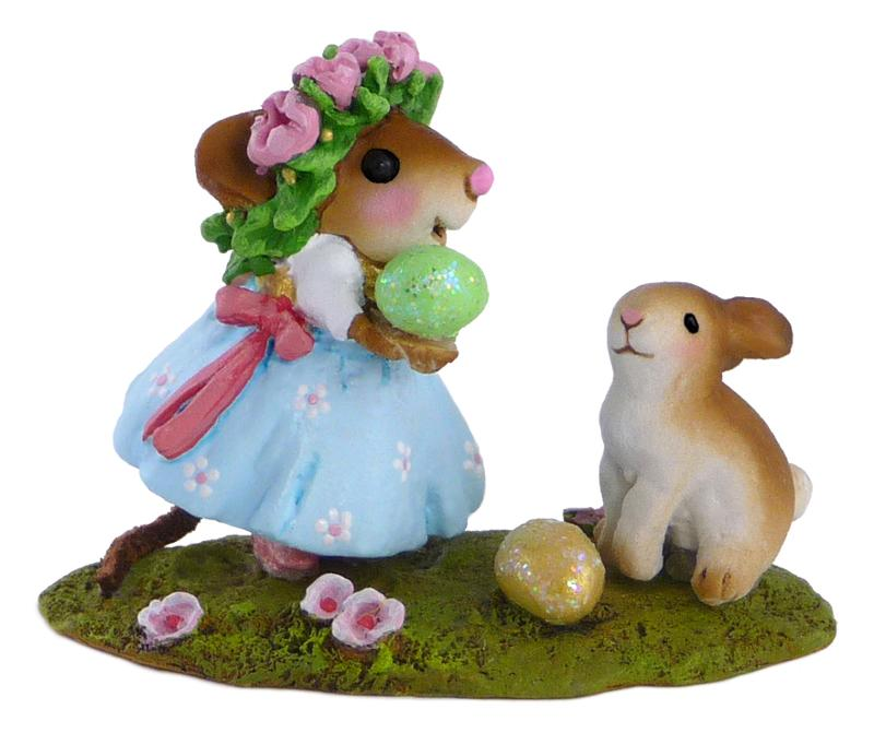 M-448a Some Bunny to Love – LIMITED
