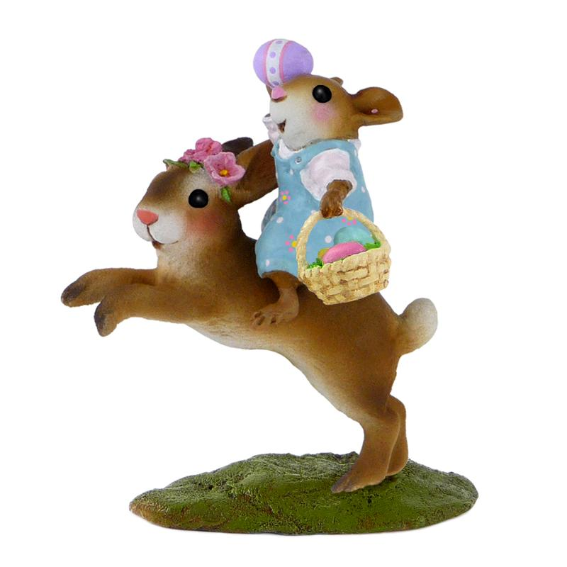 M-479 Easter Bunny Hop – RETIRED
