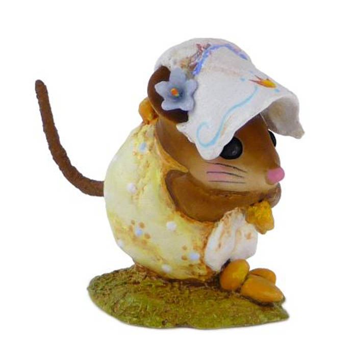 NM-1b Spring Nibble Mouse