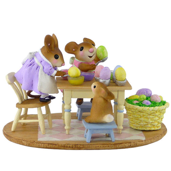 M-466a Easter Eggstravaganza – LIMITED