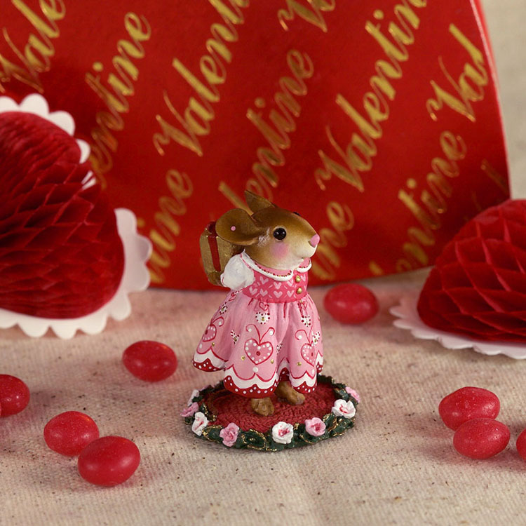 M-557b Special Valentine's Surprise! – LIMITED