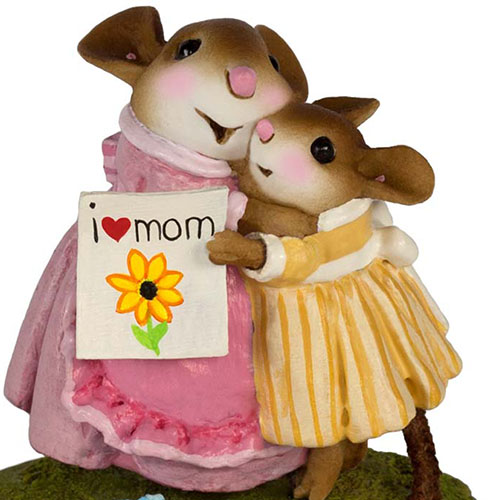 M-556a Dear Mom! – LIMITED