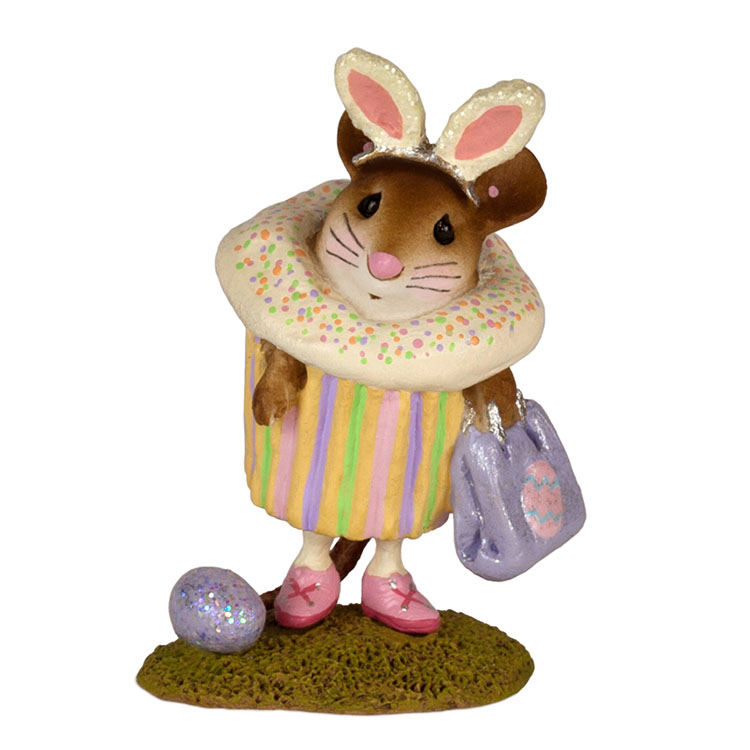 M-574g Easter Cupcake Treat – LIMITED