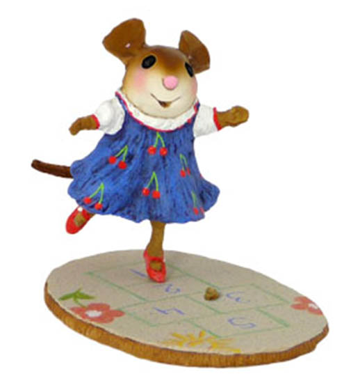 M-462 Hippity Hopscotch &#8211; Wee Forest Folk