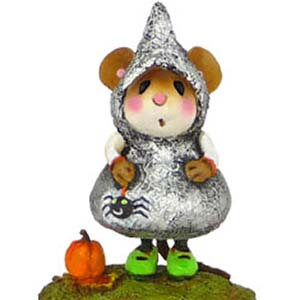 M-465 Sweet Treater – Wee Forest Folk Halloween