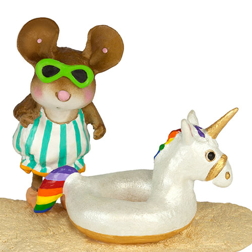 M-442b Fun Floatie – Unicorn – LIMITED