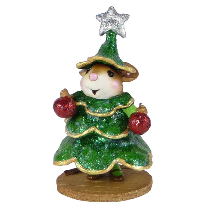 M-545 Chris-Mouse Tree…Lee