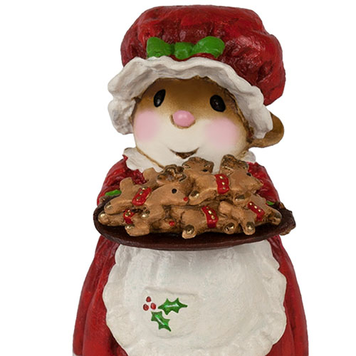M-601 Mrs. Claus's Cookies