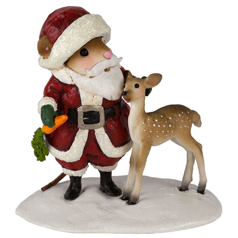 M-602 Santa's Little Deer