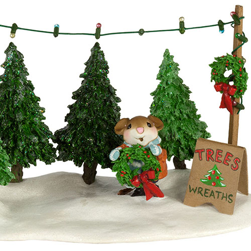 M-422a Pick-a-Tree Lot - LIMITED